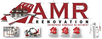 Logo AMR Rénovation